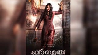 Bhaagamathie: Anushka Shetty's Never Seen Before Avatar, Film's Story Guarantees Chills And Goosebumps