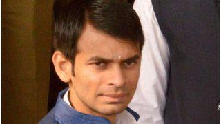 Tej Pratap Gets Relief From Supreme Court in Journalist Rajdeo Ranjan Murder Case