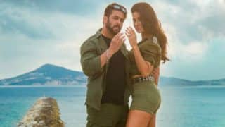 5 Signs That Salman Khan's Tiger Zinda Hai Is Nothing Like What He Has Ever Done Before