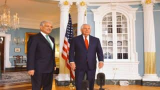US to Test Pakistan by Giving Another Chance to Act Against Terrorists: Rex Tillerson