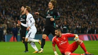 Champions League: Tottenham Hotspur Stun Real Madrid 3-1, Progress to Last 16