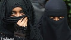 Cabinet Clears Muslim Women Bill Making Triple Talaq a Crime