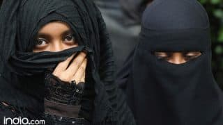 Instant Triple Talaq a Non-Bailable Offence, 3-Year Jail For Husband: Draft Law