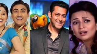 Taarak Mehta Ka Ooltah Chashmah Beats Salman Khan's Bigg Boss And Yeh Hai Mohabbatein Hands Down