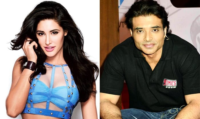 Are Nagris Fakhri And Uday Chopra Getting Married? Here's The Truth!