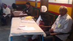 उत्तर प्रदेश निकाय चुनाव LIVE: पहले चरण के लिए वोटिंग जारी, सीएम योगी ने डाला वोट