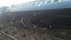 Vasco Da Gama-Patna Express Derails in Uttar Pradesh: How Modern, Safer LHB Coaches Can Prevent Loss of Life