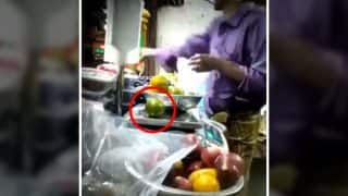 Vegetable and Fruit Vendors Cheating Their Customers Caught on Camera in These Shocking Videos