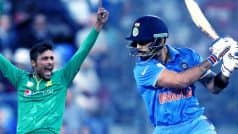 How Mohammad Amir Bamboozled India And Planned Virat Kohli's Dismissal in ICC Champions Trophy 2017 Final