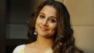 Vidya Balan's Recipe Of Butter Chicken Will Make You Pine For It More – Watch Video