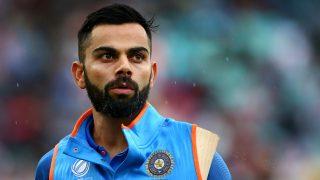 श्रीलंका के खिलाफ वनडे सीरीज में कोहली को आराम, रोहित होंगे कप्तान