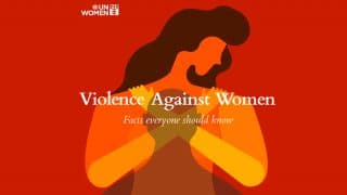 International Day for the Elimination of Violence Against Women 2017: This Year's World Theme Wants to 'Leave No One Behind'