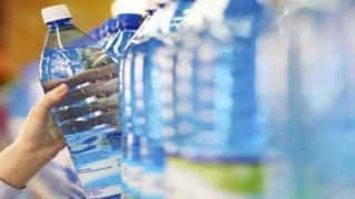 Maharashtra Bans Plastic Water Bottles at Government Offices, Hotels