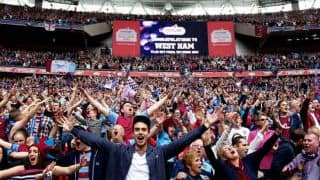 West Ham United Fans Urged Not to Call 999 Over Club's Woeful Form