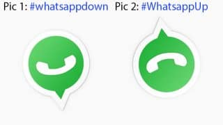 Whatsapp Down: Users Unable to Send and Receive Messages on The App, Rants On Twitter