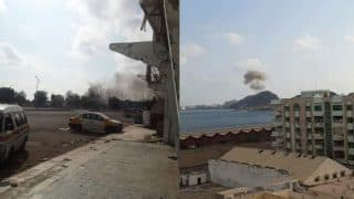 यमन में सुरक्षा मुख्यालय पर दोहरा आत्मघाती हमला, इस्लामिक स्टेट ने ली जिम्मेदारी