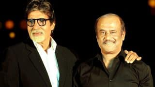 Rajinikanth Birthday: Amitabh Bachchan, Akshay Kumar, Dhanush Wish The Superstar On Twitter