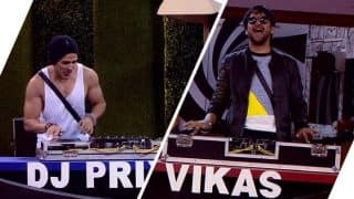 Bigg Boss 11 December 1 2017 Preview : Priyank Sharma And Vikas Gupta To Fight It Out Over This Week's Captaincy Task