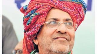 गुजरात चुनाव नतीजेः कांग्रेस के दिग्गज अर्जुन मोढवाडिया पोरबंदर में हारे