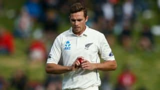 New Zealand Vs West Indies Live Cricket Score, 2nd Test Match