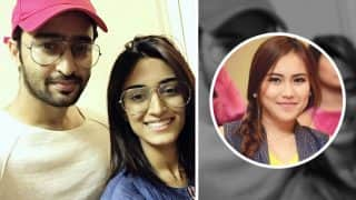 Shocking! Kuch Rang Pyaar Ke Aise Bhi Lead Stars Shaheer Sheikh And Erica Fernandes Break Up?