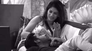 Bigg Boss 11: This Is What Puneesh Sharma's Father Has To Say About His Relationship With Bandgi