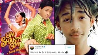 Jaden Smith Wants To Do A Bollywood Movie And The Same Has Triggered A Wave Of Hilarious Memes On Twitter