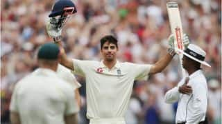 Virat Kohli Remains Second in ICC Test Rankings, Alastair Cook Jumps to Eighth Spot