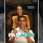 Padman New Poster: Akshay Kumar, Radhika Apte Give Us A Hint About The Much Awaited Trailer
