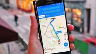Google Maps to Now Flash Real-Time Updates, To Show Users Final Destination on Buses/Trains