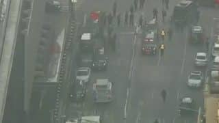 New York: Explosion Reported at Port Authority Bus Terminal in Manhattan, 4 Injured; Suspect Held