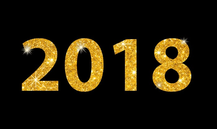Events For New Years Eve 2018