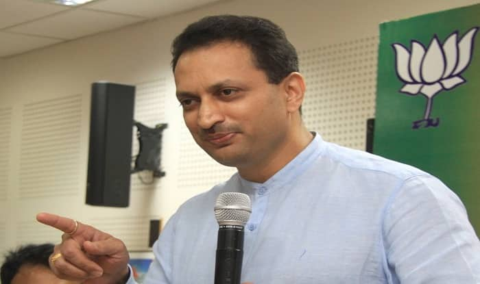 We are here to change the Constitution, says Union Minister Anantkumar Hegde
