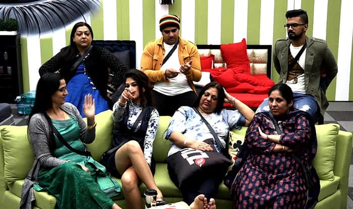 Bigg Boss 11: Arshi Khan To Re-enter The House Along With Another Ex-contestant?