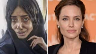 Surgery to Look Like Angelina Jolie Was Hoax: Iranian Teenager Sahar Tabar Says News of 50 Surgeries was False