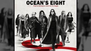 Ocean's 8 Trailer Video: Sandra Bullock, Cate Blanchett, Anne Hathaway and Rihanna Attempt a Heist Like No Other