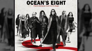 Ocean's 8 Trailer Video: Sandra Bullock, Cate Blanchett, Anne Hathaway and Rihanna Attempt a Heist Like No Other