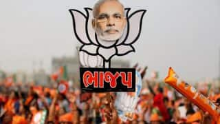 Gujarat Elections 2017 Results: Congress Bags 2 Seats in Botad District, BJP, BTP Settle for 1 Each