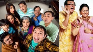 Khichdi and Sarabhai vs Sarabhai Merging Together in a Series is the Best News Ever