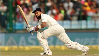 IND vs SL, दिल्ली टेस्ट: श्रीलंका को तीसरा झटका, दिलरुवान परेरा पवेलियन लौटे