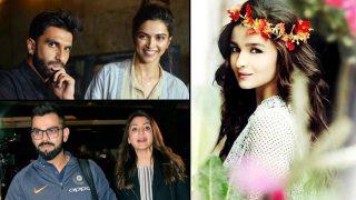 Revealed: Salman Khan, Shah Rukh Khan, Virushka, Ranveer Singh - Deepika Padukone, Alia Bhatt's New Year 2018 Plans
