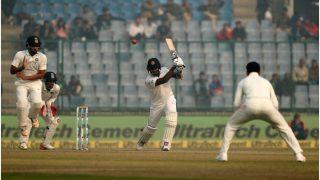 India vs Sri Lanka, 3rd Test: Dhananjaya De Silva, Roshen Silva Take Visitors to Draw as India Win Series 1-0