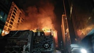 Kamala Mills Fire: Sessions Court Rejects Anticipatory Bail Plea of Mojo's Bistro's Co-owner Yug Tuli