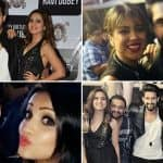 Ravi Dubey Pre-Birthday Bash : Adaa Khan, Karan Patel, Karan Wahi, Rithvik Dhanjani, Nia Sharma Ring In The Celebrations With A Bang