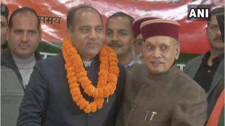 जयराम ठाकुर बनेंगे हिमाचल प्रदेश के नए मुख्यमंत्री