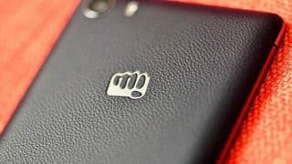 Micromax to Launch Bharat 5 Smartphone in India Today; Expected Price and Features