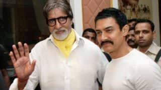 Aamir Khan, Amitabh Bachchan, Fatima Sana Shaikh To Begin The Next Schedule Of Thugs Of Hindostan In Thailand?