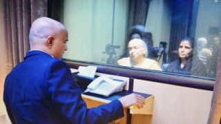 Kulbhushan Jadhav Family Meeting a Success, Indian Allegations Baseless, Regrettable: Pakistan