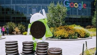 Google Go and Android Oreo Launched at Google For India Event