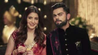 Anushka Sharma-Virat Kohli : Here's All You Need To Know About The Couple's Most Awaited Delhi and Mumbai Receptions